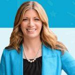 Senator Katie Muth