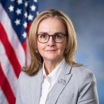 Congresswoman Madeleine Dean