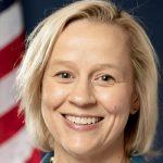 Senator Maria Collett