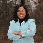 Delaware County Councilwoman Monica Taylor